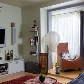 уютная квартира идеи дизайна