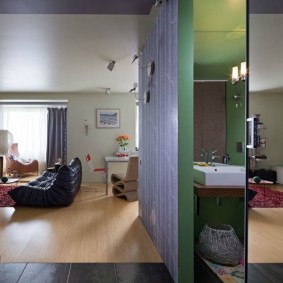 уютная квартира декор
