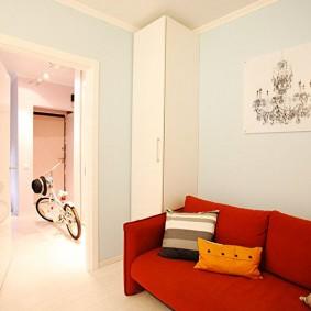 уютная квартира декор идеи