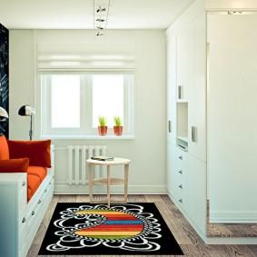 уютная квартира идеи интерьера