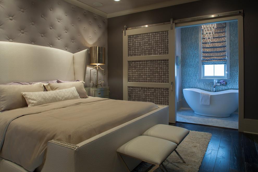 ванная для спальни