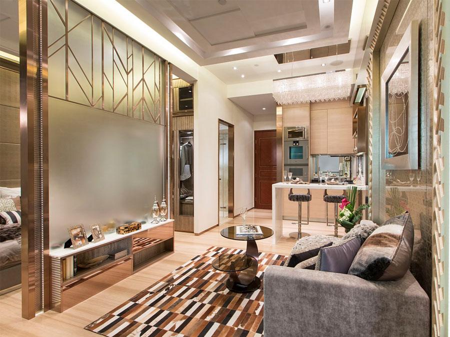 варианты для перепланировки квартиры