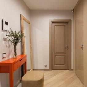 варианты узкого коридора