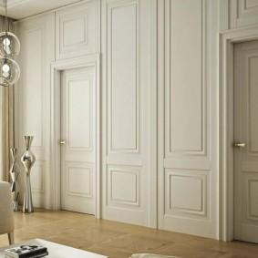двери в зал фото идеи