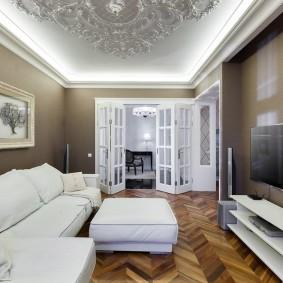 двери в зал и гостиную идеи дизайн