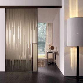 двери в зал и гостиную идеи варианты