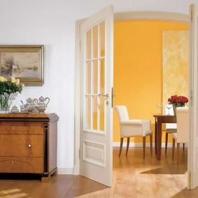 двери в зал и гостиную идеи вариантов