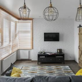 двери в зал и гостиную фото дизайн