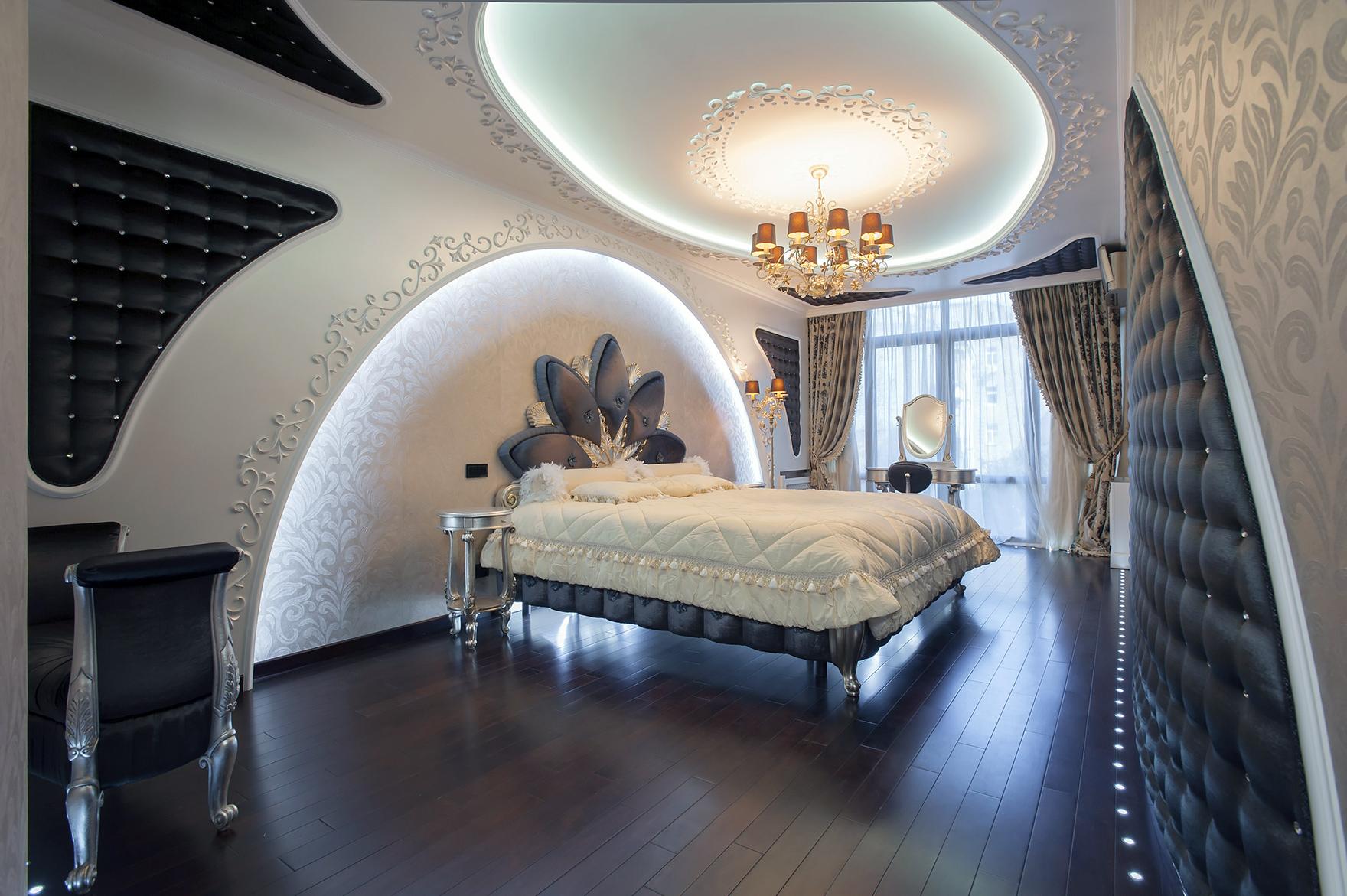 фотографии квартир с необычным ремонтом озвучка корры
