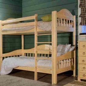Качественная мебель из дорогой древесины