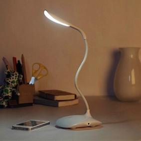 Яркий светильник со светодиодной лампой
