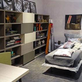 Дизайн комнаты для ребенка подросткового возраста