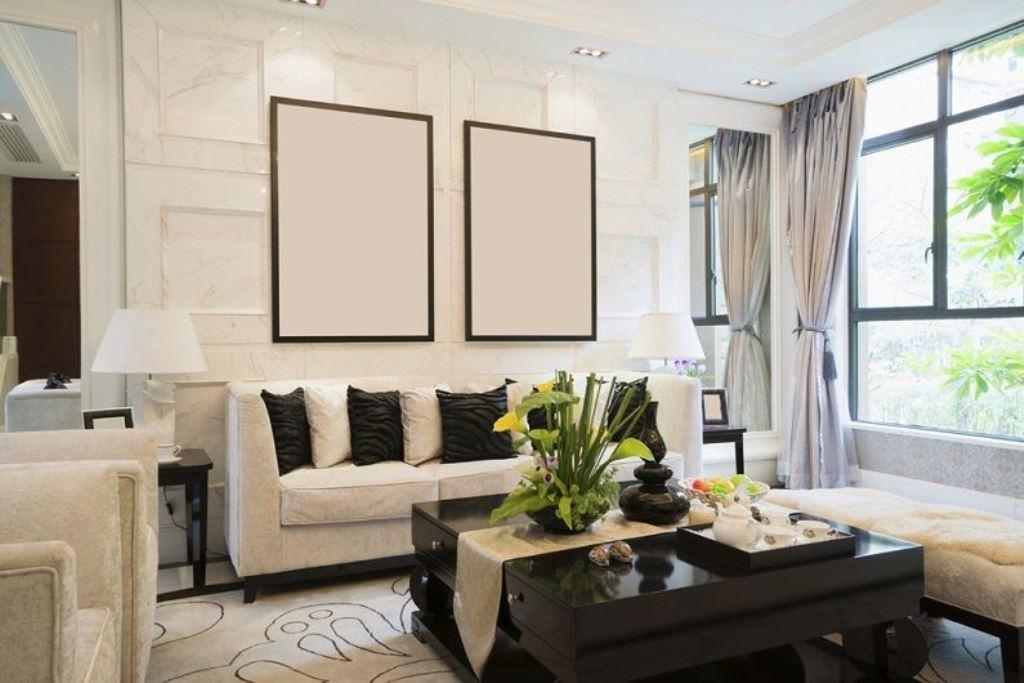 гостиная 16 кв м дизайн