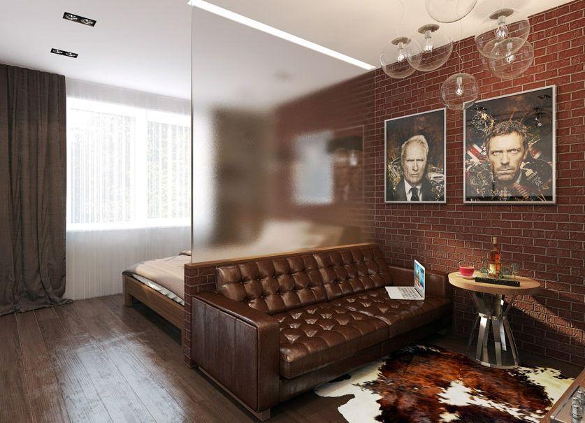 гостиная 18 кв м интерьер