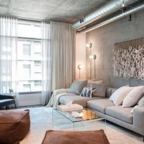 гостиная комната 18 кв м виды декора