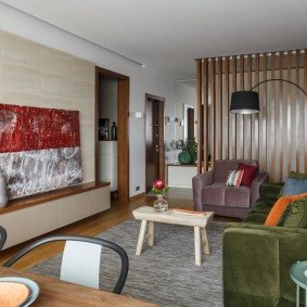 гостиная комната 20 кв м идеи декор