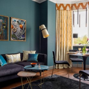 гостиная комната 20 кв м идеи интерьер