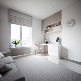 комната для парня идеи декор