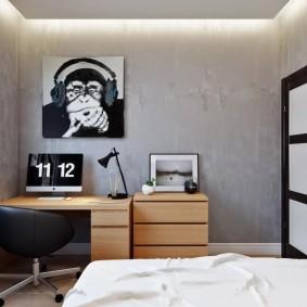 комната для парня идеи оформления