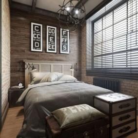 планировка спальни декор идеи