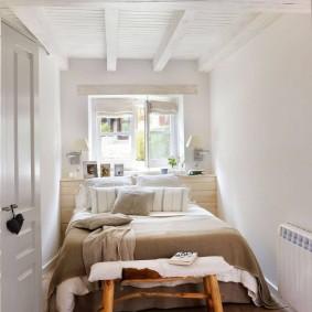 планировка спальни фото дизайн