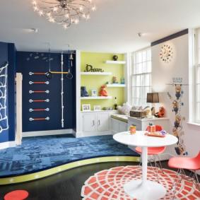 подиум в квартире фото дизайна