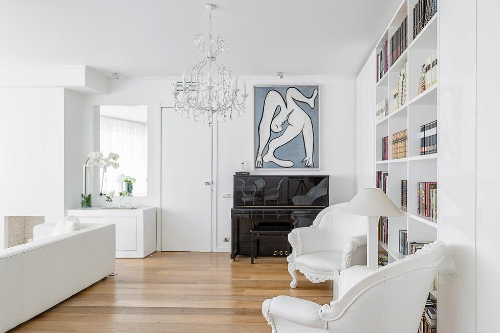 покраска стен в квартире эмульсионной краской