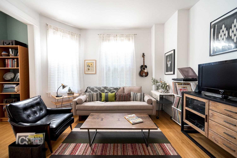 расстановка мебели в гостиной варианты
