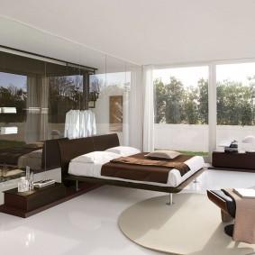 расстановка мебели в комнате идеи интерьер