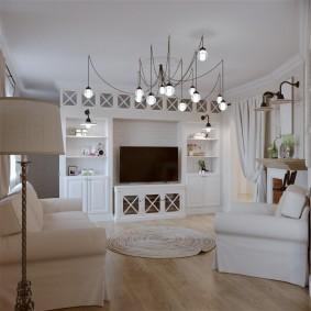 расстановка мебели в комнате идеи оформления