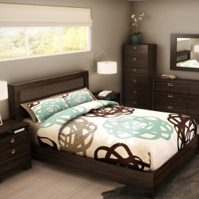 расстановка мебели в комнате виды идеи