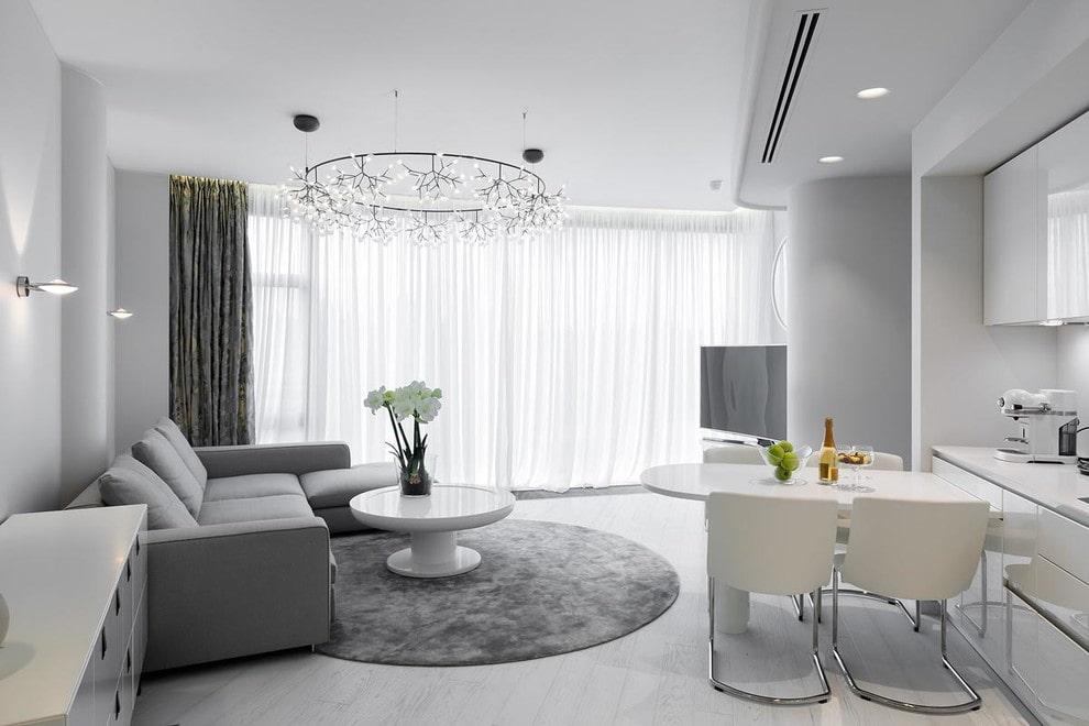 диван в гостиную модерн