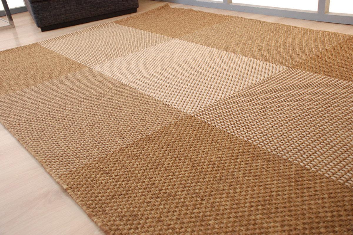 дорожка ковровая джутовая основа
