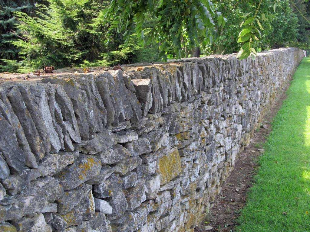 каменный забор картинки использовать штатив