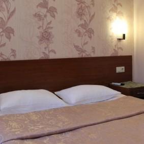 Белые подушки небольшого размера