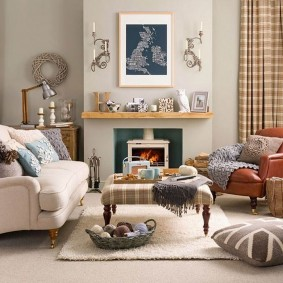 как сделать комнату уютной идеи дизайн