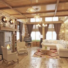 как сделать комнату уютной идеи дизайна