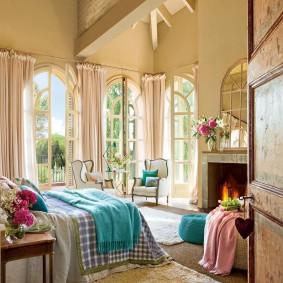 как сделать комнату уютной декор фото