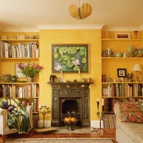 как сделать комнату уютной идеи оформление