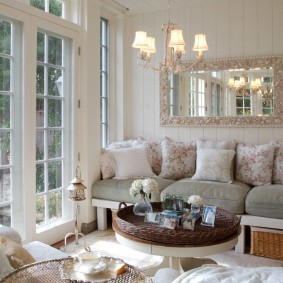как сделать комнату уютной варианты идеи