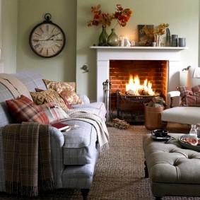 как сделать комнату уютной обустройство