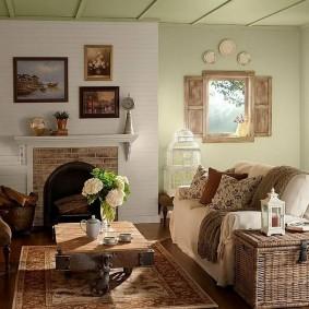 как сделать комнату уютной обустройство фото