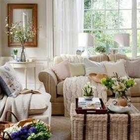 как сделать комнату уютной идеи обустройства