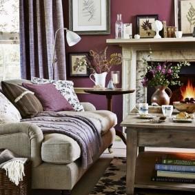 как сделать комнату уютной фото дизайна