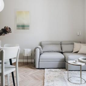 комната с диваном фото дизайна