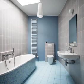комната в серых тонах виды фото
