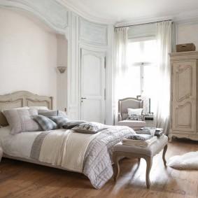 комната в стиле модерн интерьер