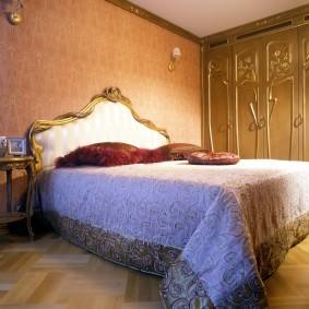 комната в стиле модерн фото декор