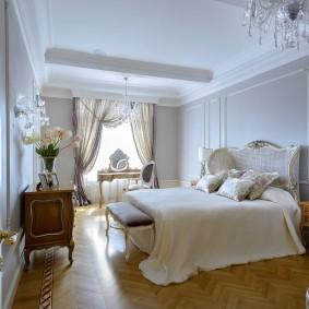 комната в стиле модерн декор фото