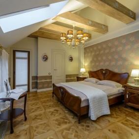 комната в стиле модерн идеи дизайна